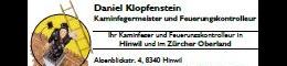 kaminfeger-klopfenstein
