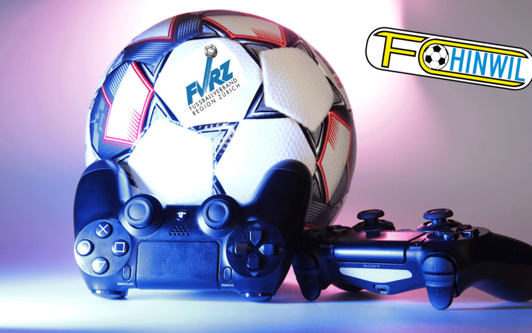 FC Hinwil goes to «E-Sport»